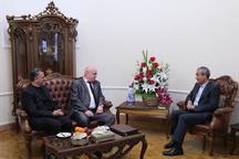 استقبال استاندار آذربایجان شرقی از حضور سرمایهگذاران روس در منطقه آزاد ارس