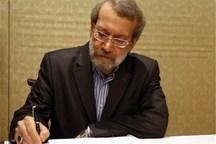 رئیس مجلس شورای اسلامی شهادت شهید زنده لرستان را تسلیت گفت