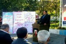 50 هزار خانوار ارومیه ای مقابل سیل و آتش سوزی بیمه شده اند