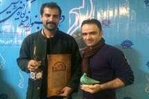 درخشش فیلم 'خانه سفید'کردستان جشنواره رویش