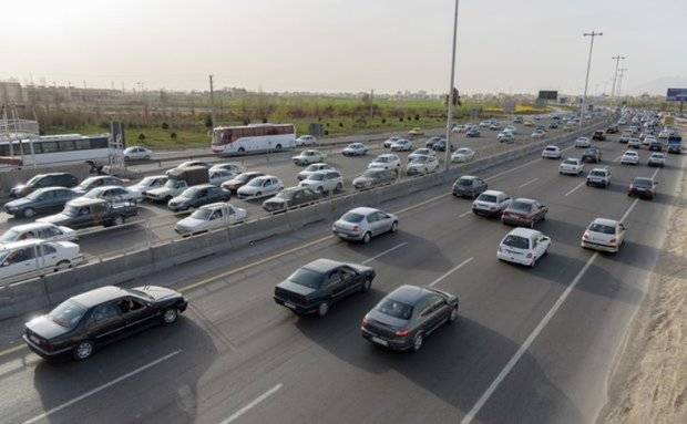 4 پروژه عمرانی شهری در پایتخت بهره برداری شد