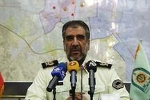 رتبه دوم نزاع و درگیری در کشور به استان البرز اختصاص دارد