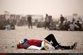 فوت ۷ زائر اربعین در حادثه رانندگی در عراق