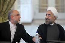 انتصاب علی اکبر صالحی به عنوان رئیس سازمان انرژی اتمی