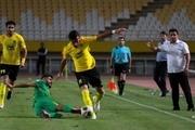 شروع هفته هفتم لیگ برتر با برگزاری سه بازی در جنوب، مرکز و شمال کشور