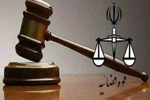 محکومیت شکارچی غیرمجاز در لرستان به پنج سال حبس