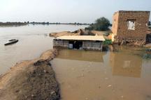 احتمال تخلیه 11 روستای اهواز به دلیل بارندگی