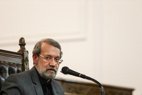تسلیت لاریجانی به آیتالله علم الهدی و رئیسی