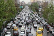 خودرومحوری در قم سلامت شهروندان را به خطر میاندازد