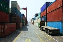 افزون بر 174 میلیون دلار کالا از کاشان به خارج از کشور صادر شد