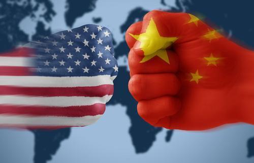 اخطار نظامی چین به آمریکا