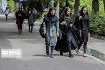 تحصیل ۱۰ هزار دانشجو در دانشگاه پیام نور قزوین