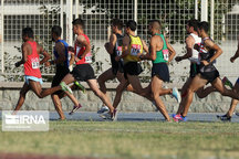 درخشش ورزشکاران گیلانی در مسابقات دوومیدانی پیشکسوتان