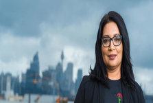 نخستین زن مسلمان به عنوان سناتور در مجلس سنای استرالیا سوگند یاد کرد