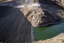 پایاب سد گیوی 10 هزار هکتار اراضی را آبیاری می کند