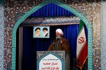 ایران حامی و پشتیبان مظلومان جهان است