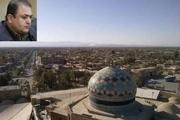بافق، نگین گردشگری استان یزد