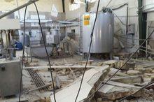 3151 واحد صنفی آسیب دیده زلزله تسهیلات دریافت می کنند