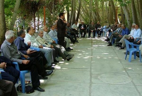 عضویت ۲۰ هزار و ۷۷۰ کردستانی در صندوق بازنشستگی کشوری