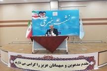 دومین جشنواره سفره ایرانی فرهنگ ایراتی در ارومیه برگزار می شود