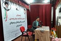 برنامه های فرهنگی و هنری کانون در روستاهای خوزستان آغاز شد