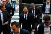 جزییات بازداشت پدر مسی در آرژانتین