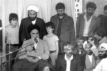 از نظر امام خمینی (س) کدام مصیبت از همه مصیبت ها بالاتر است؟