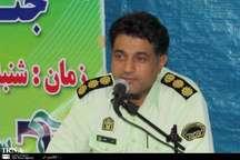 دستگیری باند سارق منزل در دزفول