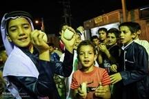 جشن گرگیعان از اهواز تا بوشهر و هرمزگان