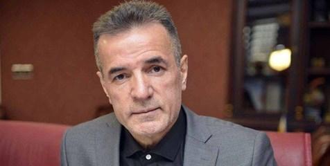 انصاری فرد: حضور برانکو روی نیمکت تیم ملی را قطعی بدانید