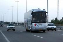 روز آرام و بی تصادف در مسیرهای ارتباطی قزوین