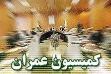 دفاع قالیباف از عملکرد شهرداری تهران در واگذاری املاک شهری