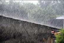 کاهش 7 درجه ای دما در گلستان  باران در راه است