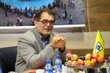فعالیت بازارچه های شهرداری رشت از ساعت ۸ صبح الی ۲۴ در ایام نوروز  فروش میوه در ۱۲ نقطه شهر