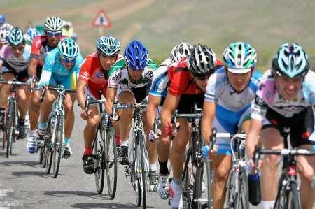 هیات دوچرخه سواری تهران هیچ فضای تمرینی و تخصصی ندارد