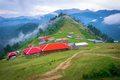 خانه کوهنورد در مناطق کوهستانی گیلان  احداث می شود