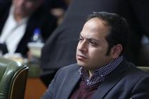 شهرتهران از آبان تا پایان بهمن ماه 88 روز سالم داشت