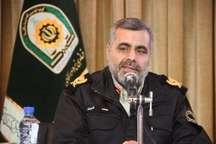 فرمانده انتظامی لرستان:ناجا نگاهی علمی به مبارزه با آسیب های اجتماعی دارد