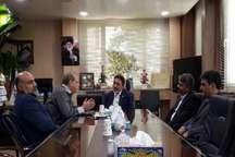 فرماندار: مسئولان شرایط را برای حضور پزشکان متخصص در ورامین را فراهم کنند