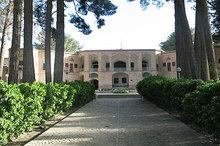 119 باغ تاریخی خراسان جنوبی نمادی از ذوق و هنر معماری ایرانی