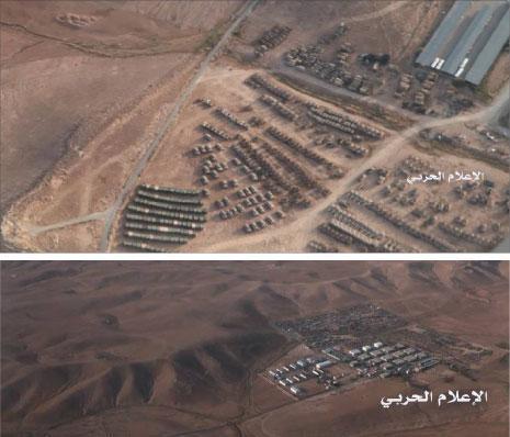 جنگ بزرگی در جنوب سوریه در راه است
