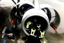 نقص فنی پرواز هواپیمای ماهان از اهواز را با تاخیر مواجه کرد
