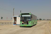 تامین سوخت خودروهای زائران اربعین در خوزستان بدون نگرانی