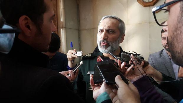 سرداریزدی: شهرداری تهران به دنبال حذف واژه شهید از تابلوی معابر نبود
