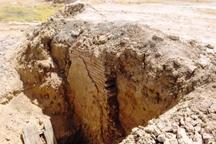 محوطه هزاره پنجم قبل از میلاد دراستان بوشهر کشف شد