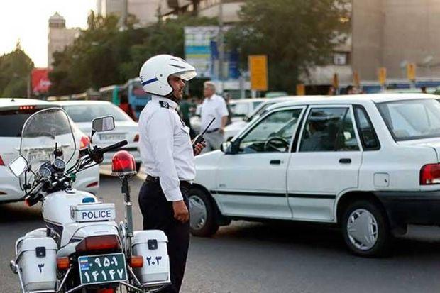 محدودیتهای ترافیکی در شهر اصفهان اعمال میشود