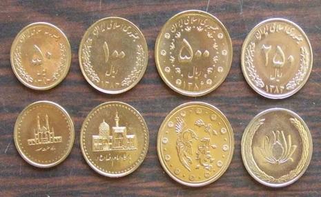 بلای افت ارزش پول ملی بر جان سکه های مردم! + فیلم