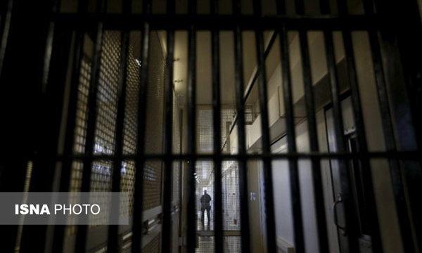 وجود 13 هزار زندانی در هشت زندان خوزستان   30 هزار زندانی متغیر در سال