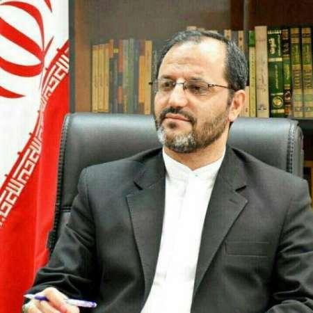 فرماندار ساوجبلاغ: کالاهای ایرانی را اولویت خرید نوروزی قرار دهیم