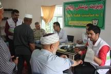 اقدامات هنگ مرزی اترک گنبد به مناسبت هفته ناجا تشریح شد